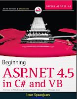 Beginning ASP.NET 4.5 in VB Free Download