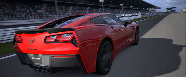 Gran Turismo 6 PlayStation 3 Demo Out Now