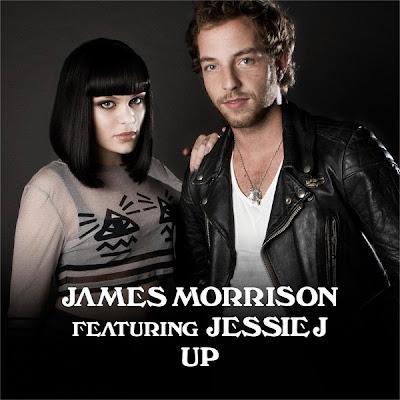 James Morrison, Jessie J