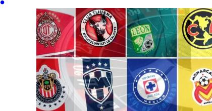 paginas de apuestas deportivas en linea para México