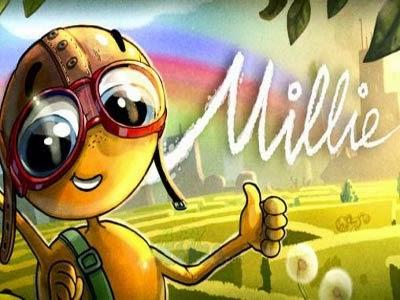 تحميل لعبة الدودة ميلي Millie لعبة حفيفة للكمبيوتر