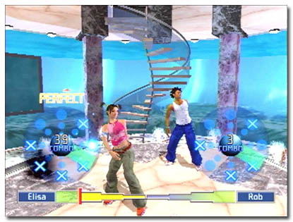 PS2 Britney's Dance Beat Cheats - Cheat, Download Iso, playstation