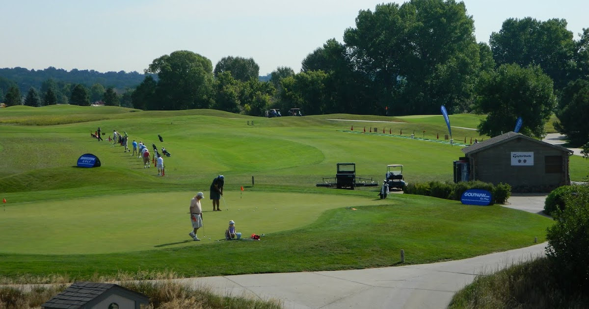 Golf Channel Amateur Tour - Sports League - Orlando