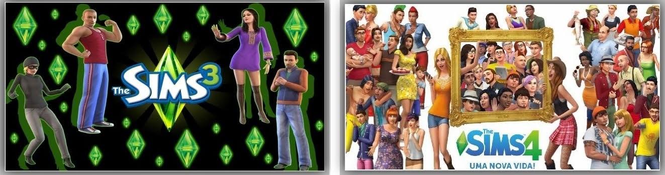 Sims 3-4