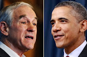 Ron Paul Bests Obama in Poll