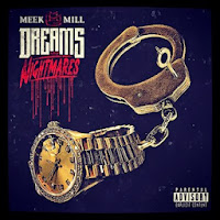 "Meek Mill ""Rich & Famous"" ft Dilemma & Louie V Gutta"