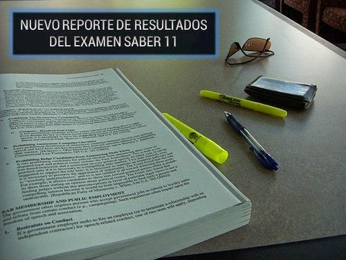 Nuevos resultados Icfes 2014 - 2015
