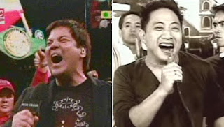 Martin Nievera on Pacquiao's fight and Ka Martin on the Revolution Boxing Fight
