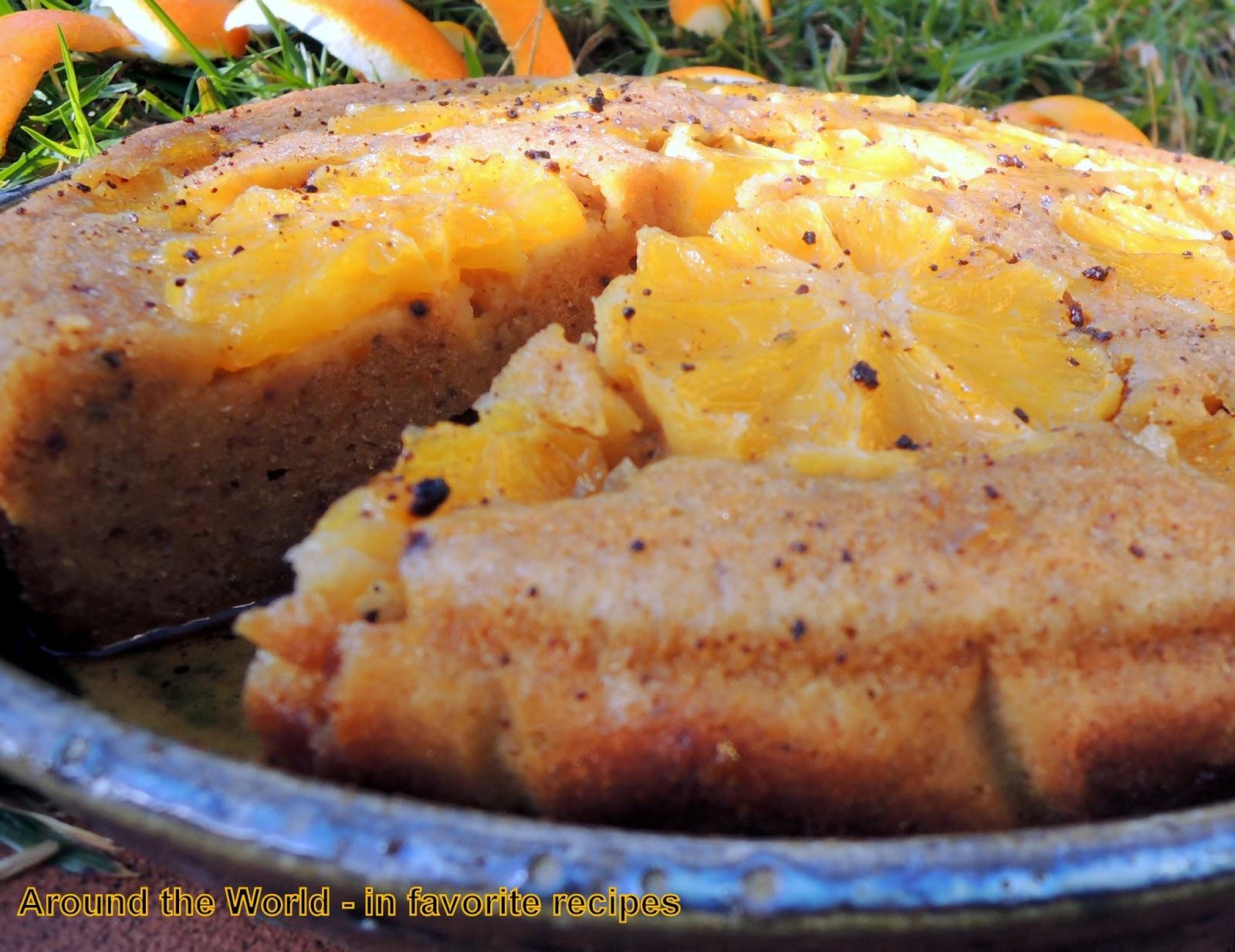 Pear Polenta Muffins Recipes — Dishmaps
