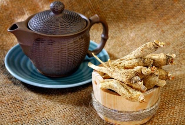 الشاي, شاي, الجنسنج, شاي الجنسنج, مقاومة الجسم للامراض, الجسم, الطب البديل, صحة,