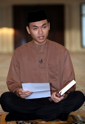 Malaysia, Politik, Kelantan, Kota Bharu, Mohd. Saiful Bukhari Azlan, Akhiri, Zaman, Bujang, Dengan, pembaca, Berita, TV3, Nik Suryani Megat Deraman