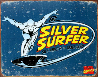 SILVER SURFER LA SERIE ANIMADA (1998)