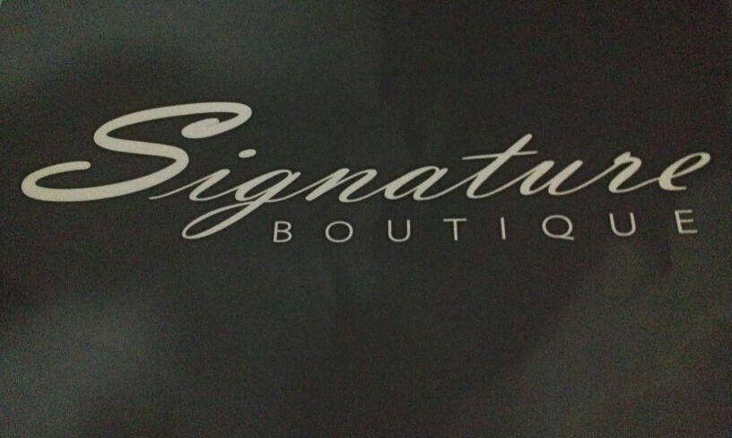 Signature Boutique