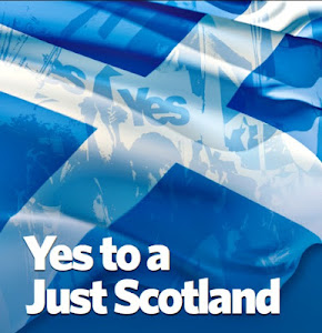 Yes to a Just Scotland