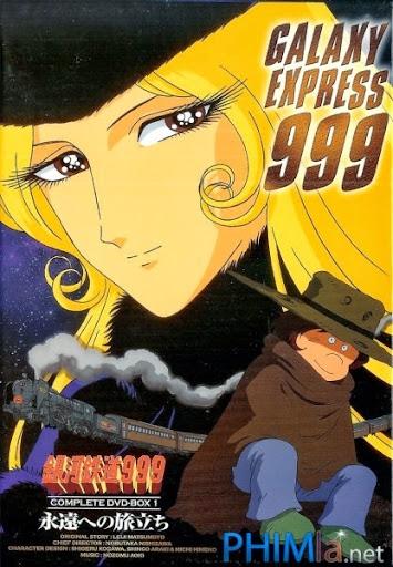Đoàn Tàu Ngân Hà 999