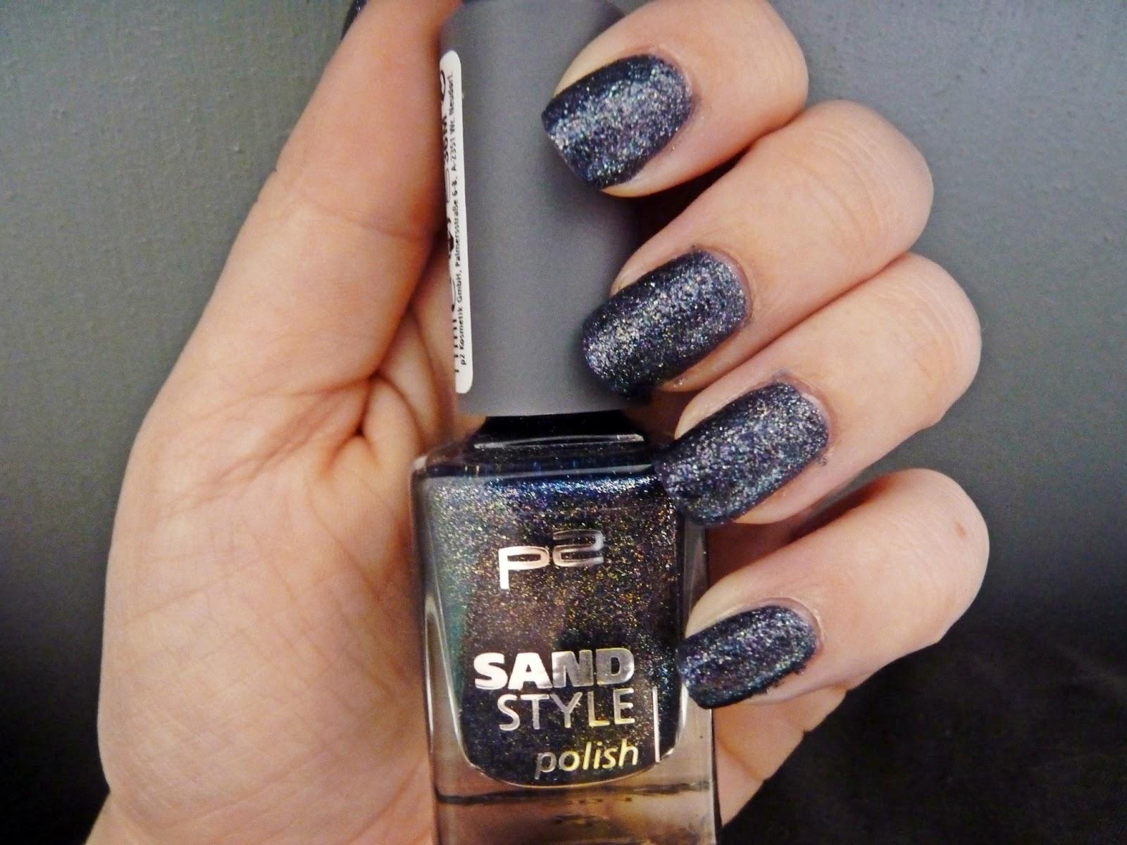 beauty polish tralala nails sand style glitzernagellack entfernen. Black Bedroom Furniture Sets. Home Design Ideas