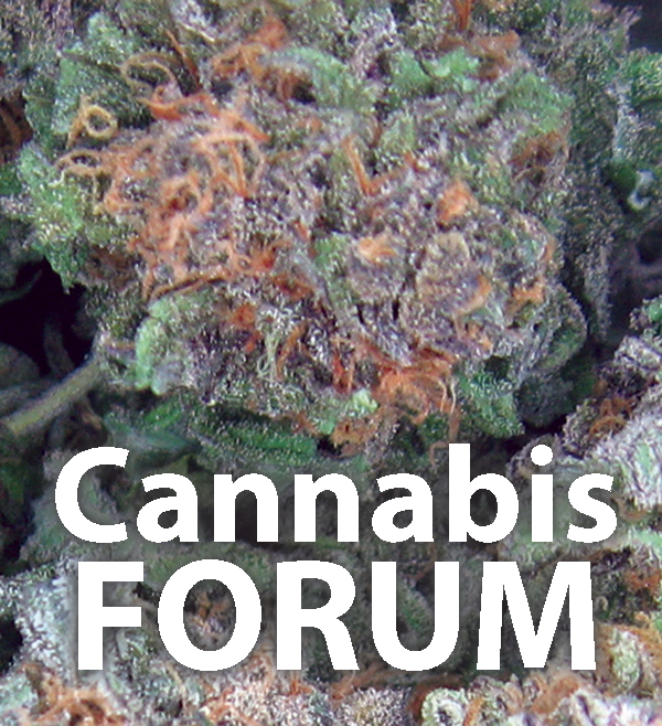 Forum GlobalMarijuana.Support