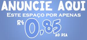 ISSO  ISSO  ISSO   MESMO  0,85  AO DIA  ANUNCIE  E  GANHE