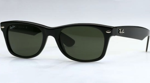 Ray-Ban 2132 New Wayfarer Sunglasses Price and Features