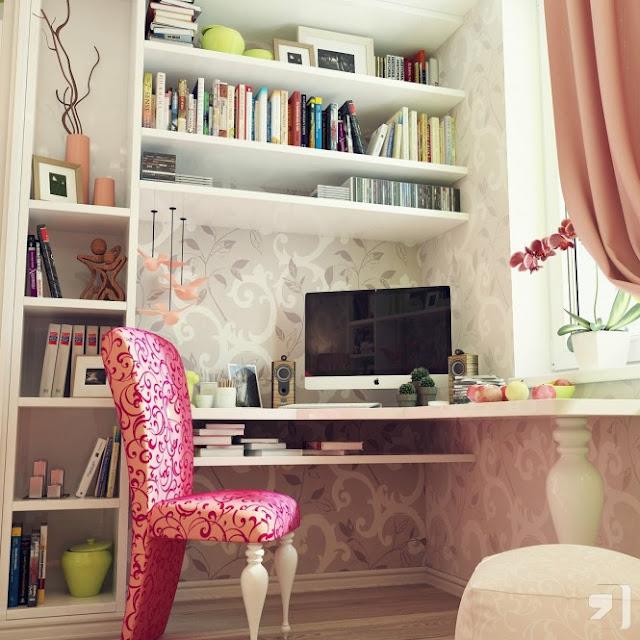Dormitorios juveniles con estilo decoracion con estilo - Decoracion dormitorios juveniles ...