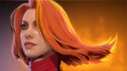 Lina, Dota 2 - Lion Build Guide
