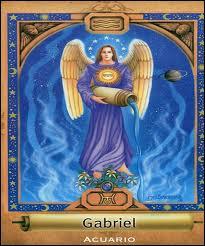 Espiritualidad arcangel gabriel signo de acuario - Cual es mi signo del zodiaco ...