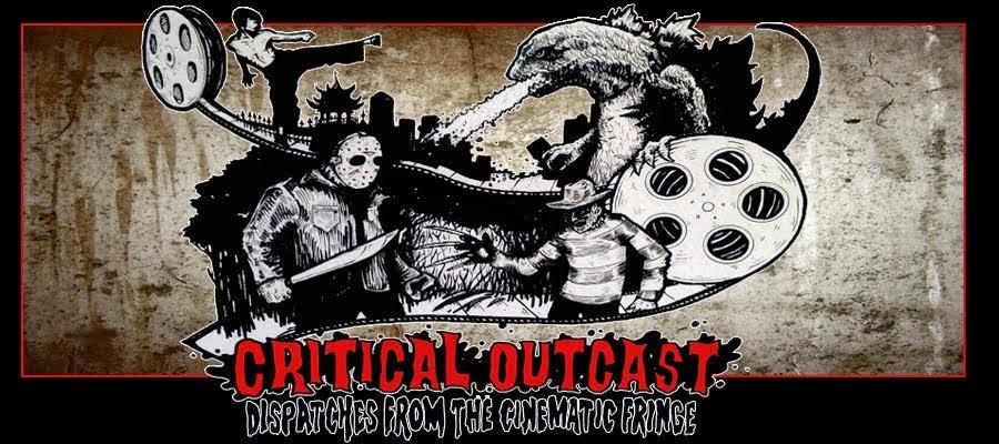 Critical Outcast