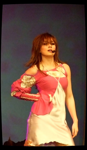 Artis Indonesia - Agnes Monica 13