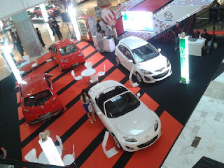 Mazda M-Days Indonesia