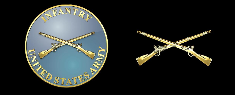 army infantry branch
