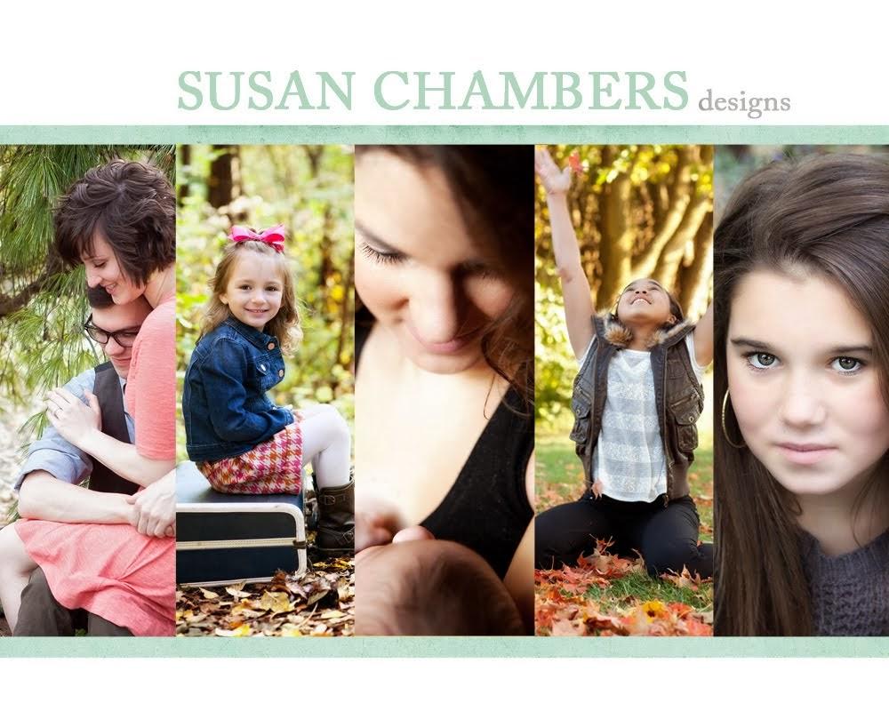 susan chambers designs