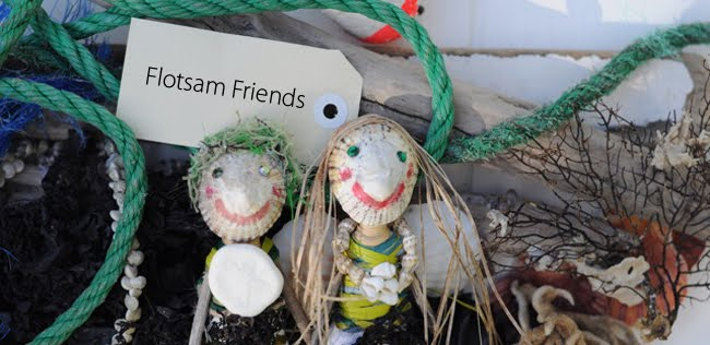 Flotsam Friends