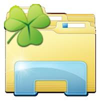 Clover 3.0.325 For Windows - Windows Explorer Tab
