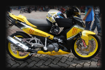 Modifikasi+Motor+Yamaha+Jupiter+Z+11 Foto Gambar Modifikasi Yamaha Jupiter Z Terbaru