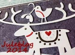 Julebloggerier 2014