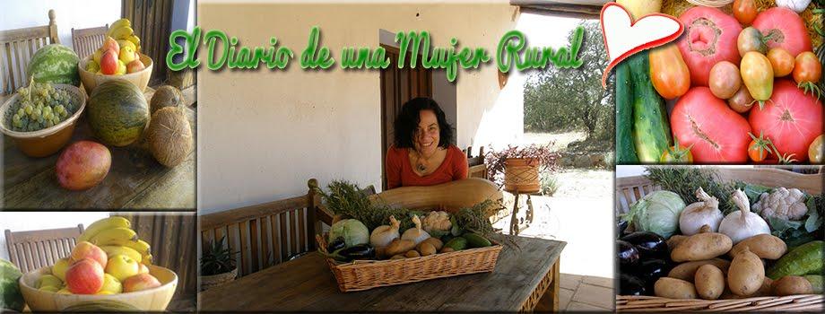 El Diario de una Mujer Rural