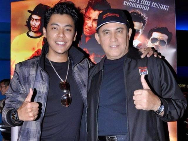 Betul ke Datuk Yusof Haslam Anti Filem Anak Sendiri