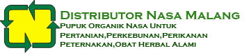 Distributor Nasa Malang