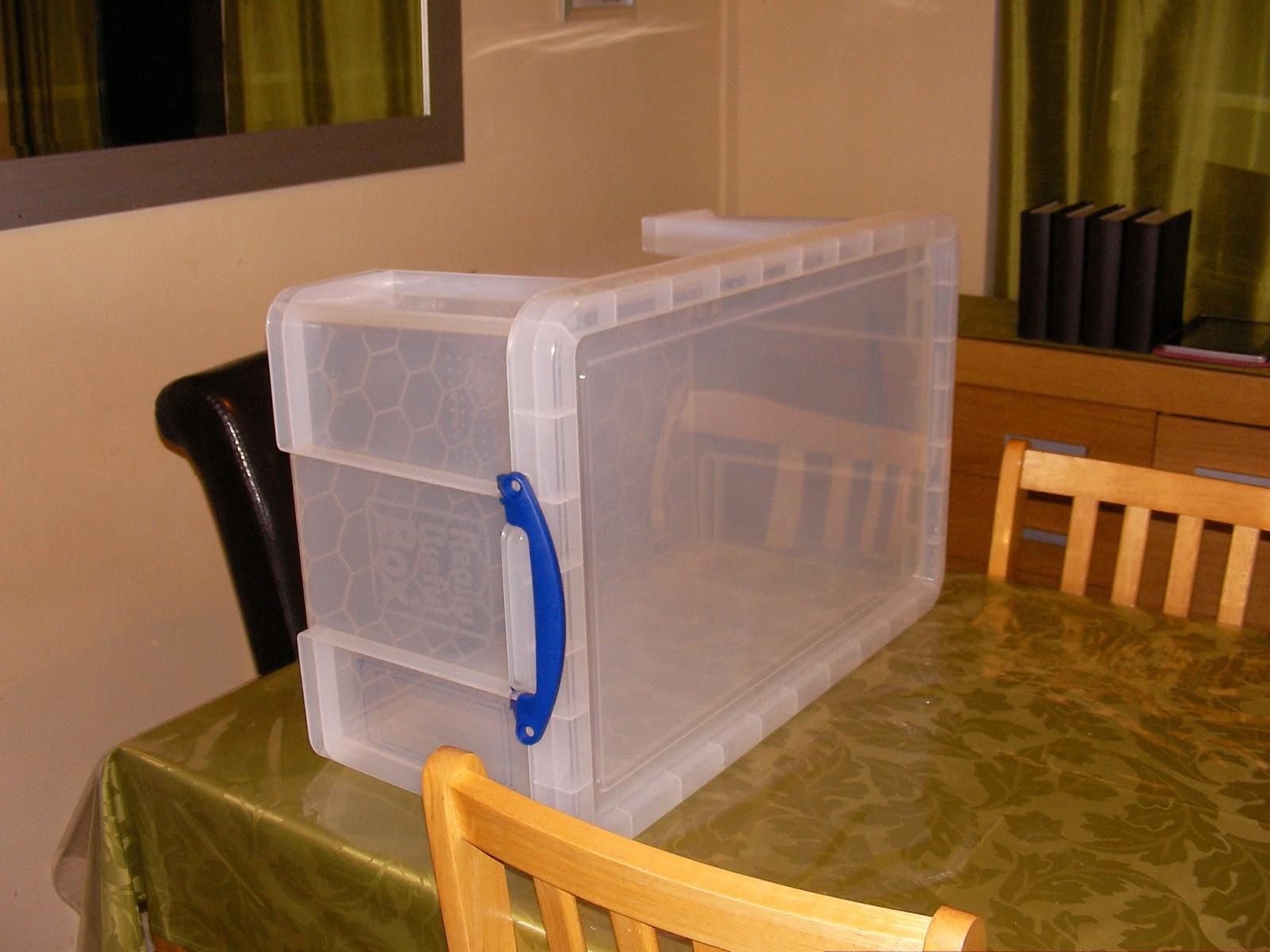 How To Make A Biltong Box Project Making The Biltong Box
