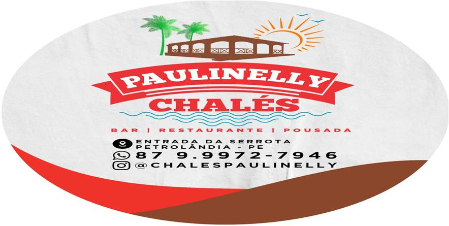 PAULINELLY CHALÉS