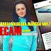 Wanita Pakai Maskara Curi Milik Mangsa MH17, Dikecam (5 Gambar)