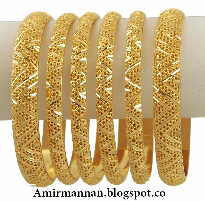 Charming Bangladeshi Gold Earring Design Gallery - Jewelry ...