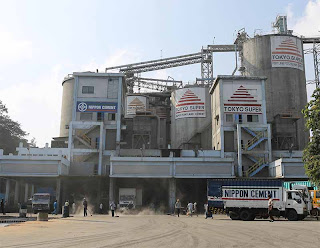 Tokyo Cement's new frontier - Sri Lanka's first cement company to offer products online