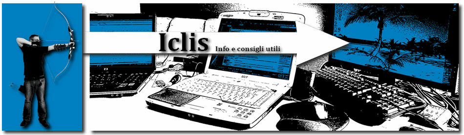 Iclis