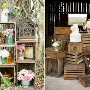 Hitched wedding planners singapore rustic themed wedding rustic themed wedding decorations s junglespirit Gallery