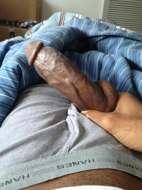 Huge Black Cocks