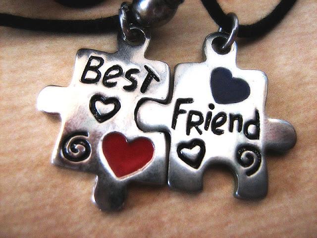 Puisi Untuk Sahabat | Sahabat Tercinta