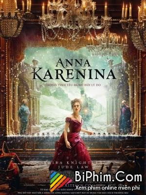 Phim Nàng Anna Karenina