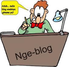 Blogger Trenggalek Jawa Timur