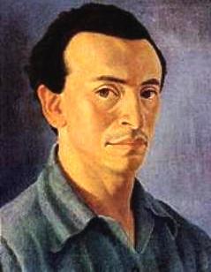 Sérvulo Gutiérrez Alarcón en Autorretrato